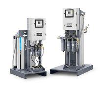 Unité de filtration à air / pour applications médicales