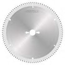 Lame de scie circulaire / TCT / pour aluminium / pour plastique
