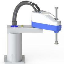 Robot SCARA / 4 axes / de manutention / industriel
