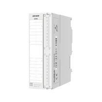 Module d'entrée numérique / pour automate programmable / multivoies / sur rail DIN
