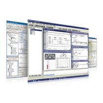 Logiciel d'automate programmable / de gestion / de programmation de terminal HMI / configuration