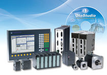 Plate-forme d'automatisation programmable