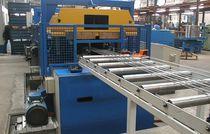 Ligne de soudage automatisée / pour grille métallique / pour barquettes