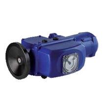 Actionneur de vanne motorisé / type quart de tour / compact / à modulation
