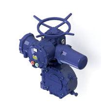 Actionneur de vanne motorisé / type quart de tour / antidéflagrant / à modulation