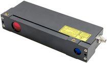 Capteur de position sans contact / laser par triangulation / analogique / numérique