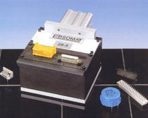Machine de découpe à couteau / CNC / pneumatique