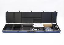 Appareil de mesure de la conductivité thermique / arête de coupe / portable