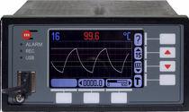 Enregistreur de données de température / de débit / de niveau / d'humidité