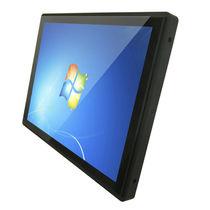 Moniteur LCD / TFT / à écran tactile PCT / rétroéclairage à LED