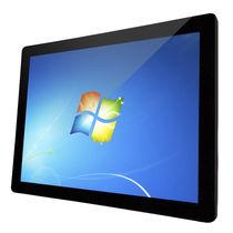 Moniteur LCD / TFT-LCD / à technologie capacitive projetée / rétroéclairage à LED