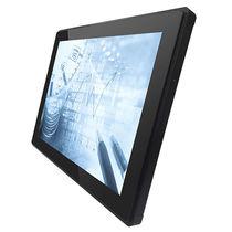 Moniteur LCD / LCD/TFT / à écran tactile multi-points / à écran tactile capacitif