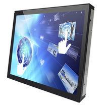 Moniteur LCD / LCD/TFT / à technologie capacitive projetée / rétroéclairage à LED