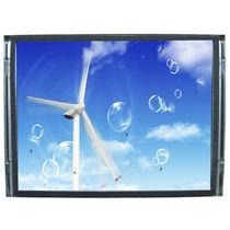 Moniteur LCD / 1024 x 768 / mural / lisible au soleil