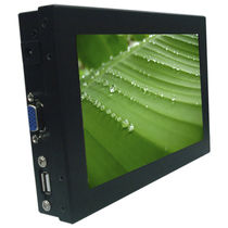 Moniteur tactile / LCD / 800 x 600 / open frame