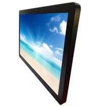Moniteur tactile / LCD / 1920 x 1080 / encastrable