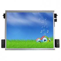 Moniteur rétroéclairage à LED / LCD / 1024 x 768 / open frame