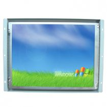 Moniteur tactile / LCD / 800 x 600 / encastrable