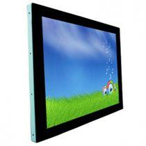 Moniteur tactile / LCD / 1024 x 768 / encastrable
