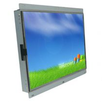Moniteur tactile / LCD / 1024 x 768 / encastrable