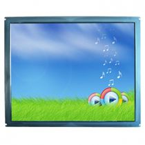 Moniteur tactile / LCD / 1280 x 1024 / encastrable