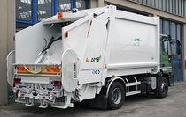 Benne à ordures ménagères chargement arrière