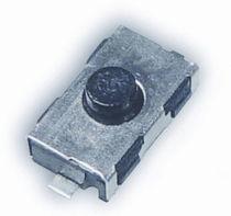 Micro-rupteur à levier / unipolaire / industriel / action momentanée