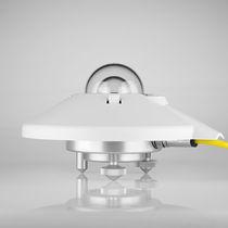 Pyranomètre intelligent / avec dômes en quartz / standard secondaire / RS-485