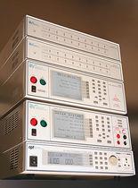 Contrôleur de conformité électrique pour appareil médical