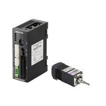 Vérin électrique / compact / de précision / à contrôleur intégré
