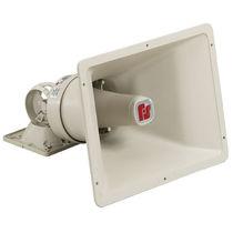 Haut-parleur de plafond / durci / résistant aux chocs