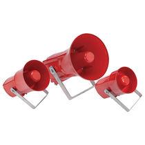 Haut-parleur portable / ATEX / durci / étanche