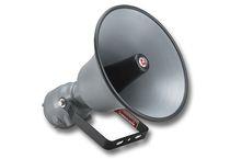 Haut-parleur portable / durci / IP65