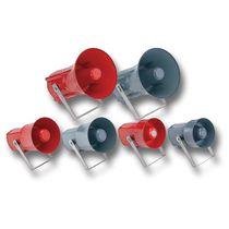 Haut-parleur portable / ATEX / pour zones dangereuses