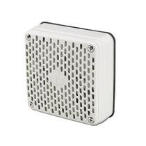 Klaxon d'alarme incendie / résistant aux intempéries