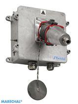 Prise électrique murale / encastrée / IP66 / résistante à la température