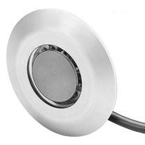 Bouton poussoir unipolaire / standard / lumineux / électromécanique