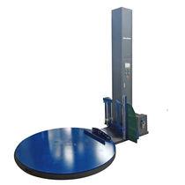 Housseuse automatique / à film étirable / à plateau tournant / de produits phytosanitaires