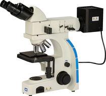 Microscope d'inspection / à caméra numérique / métallurgique / droit