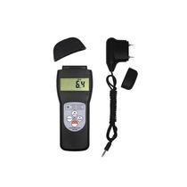 Humidimètre pour céréales / avec afficheur numérique