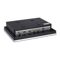 Panel PC LCD / à écran tactile capacitif PCAP / 1024 x 768 / durci