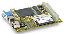 Ordinateur monocarte PC/104 / AMD Geode LX series / embarqué / sans ventilateur