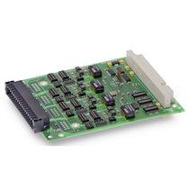 Carte d'interface PC/104-plus / série / RS-485 / RS-232