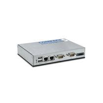 Ordinateur embarqué / x86 / Ethernet / basse consommation