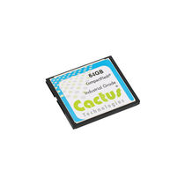 Carte mémoire CompactFlash / 2 GB / 8Gb / 4 GB