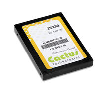 """Disque dur SSD interne / SATA / 2,5"""""""