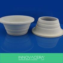 Creuset pour applications haute température / céramique