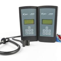 Identificateur pour câble basse tension