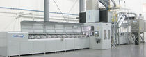centre d'usinage universel CNC 5 axes pour profilés P5-Mill™ series Bertsche