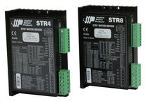 commande micropas 24 - 75 VDC, 0.25 - 8 A | STR Series Applied Motion Products